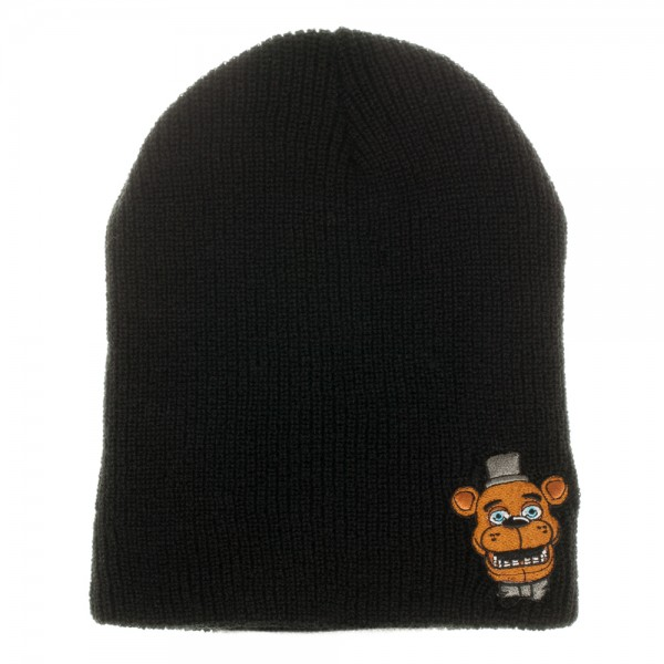 Five Nights at Freddy's Slouch Beanie