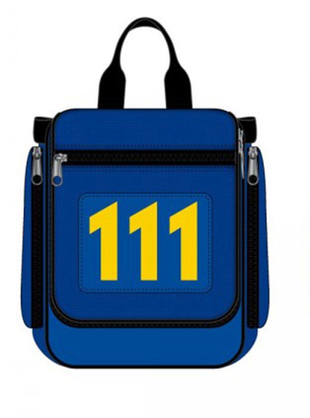 Fallout 4 111 Dopp Kit