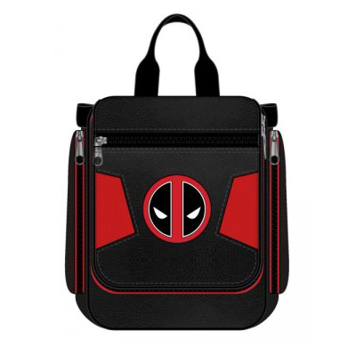Marvel Deadpool Dopp Kit