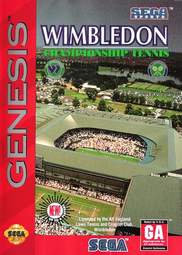 Wimbledon Tennis