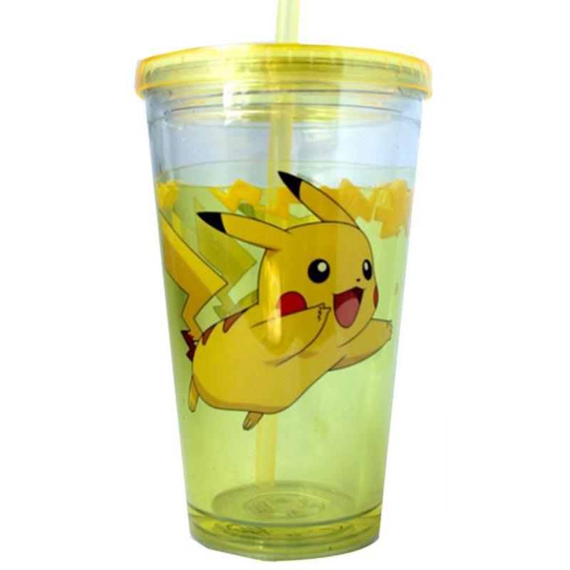Pokemon Pikachu Confetti Carnival Cup