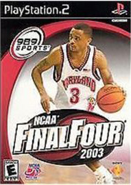 NCAA Final Four 2003