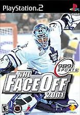NHL Face Off 2001