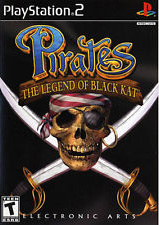 Pirates: Legend of Black Kat