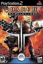 Quake III Revolution