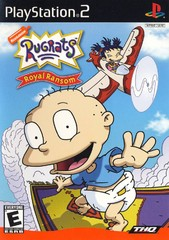 Rugrats: Royal Ransom