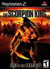 Scorpion King: Rise of the Akkadian