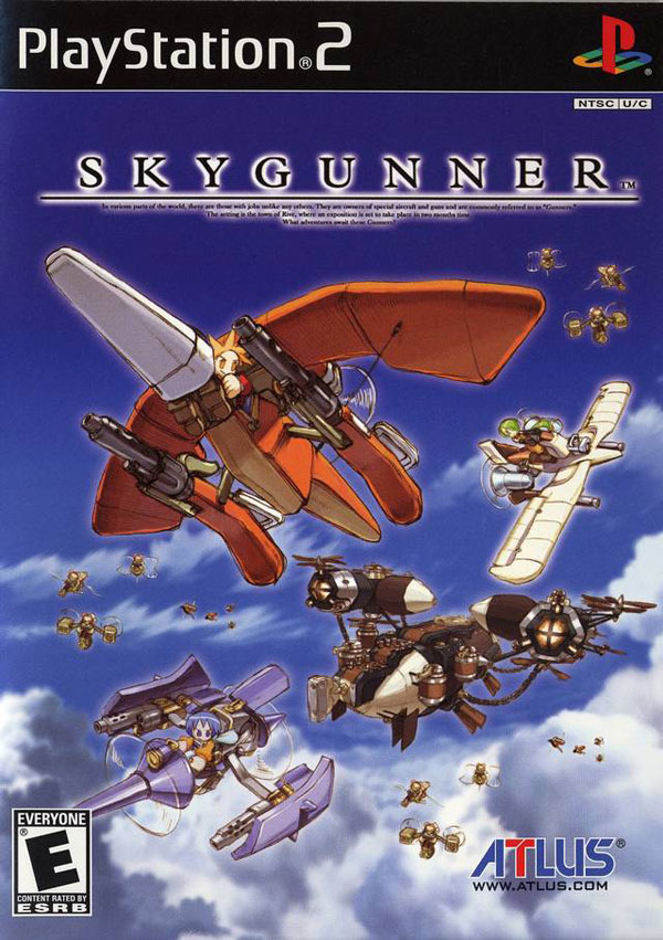 Sky Gunner