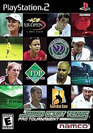 Smash Court Tennis Pro Tour