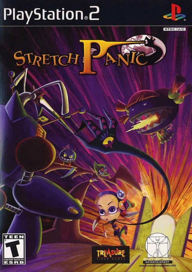 Stretch Panic