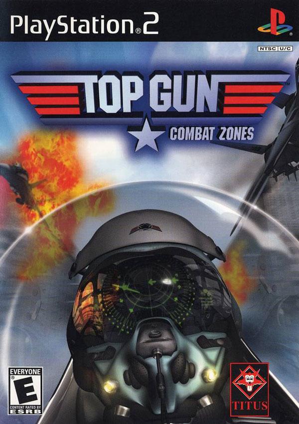 Top Gun: Combat Zone