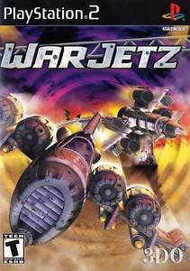 War Jetz
