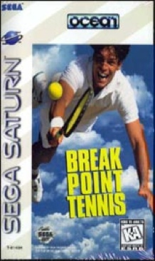 Break Point Tennis
