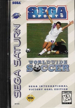 Worldwide Soccer