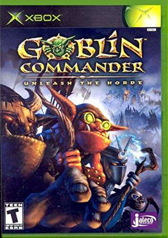 Goblin Commander: Unleash the Horde