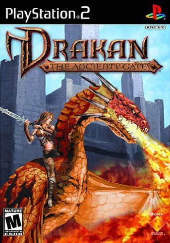 Drakan: The Ancient's Gate