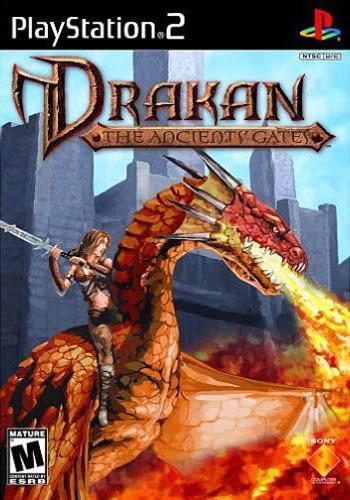 Drakan: The Ancient's Gate