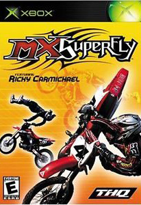 MX Superfly Featuring Ricky Carmichael