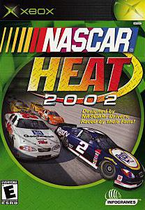 Nascar Heat 2002