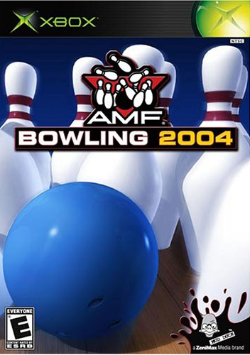PBA Bowling 2004