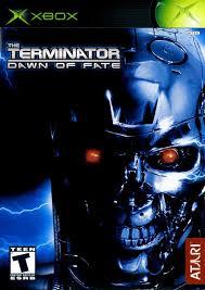 Terminator Dawn of Fate