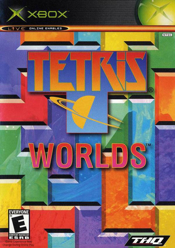 Tetris Worlds Online Edition