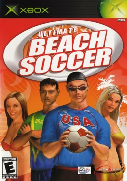 Ultimate Beach Soccer