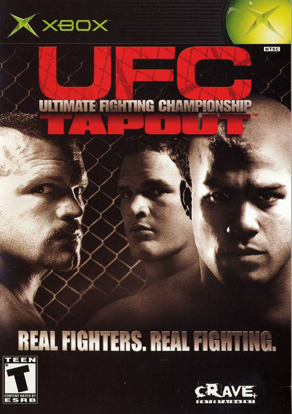 Ultimate Fighting Championship: Tapout