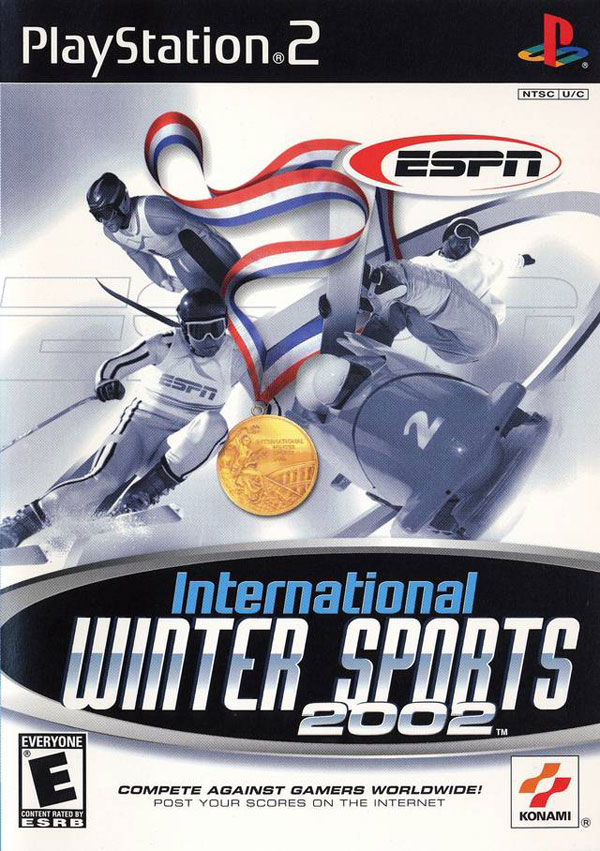 ESPN INT. Winter Sports 2002