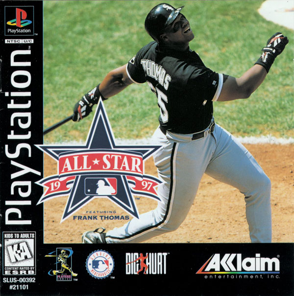 All-Star Baseball '97