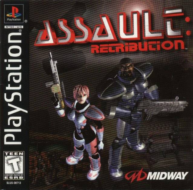 Assault Retribution