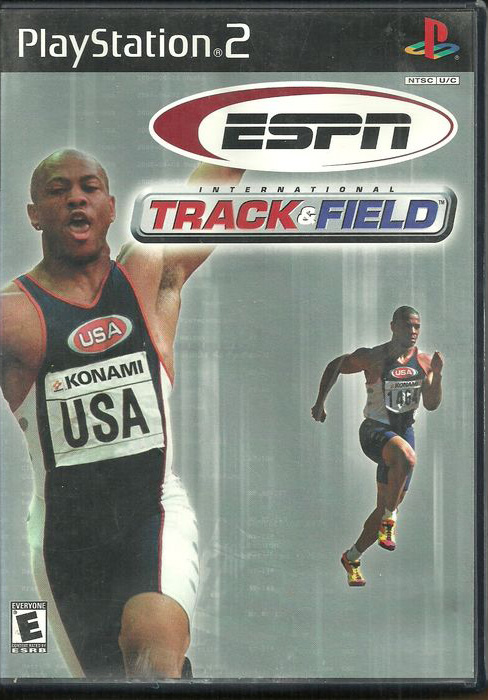 ESPN Track & Field