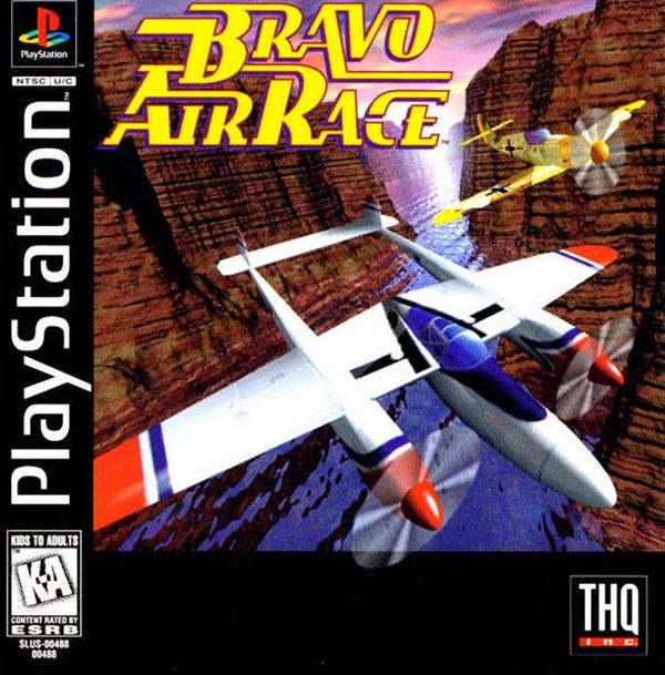 Bravo Air Race