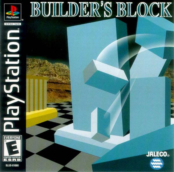 Builder's Block
