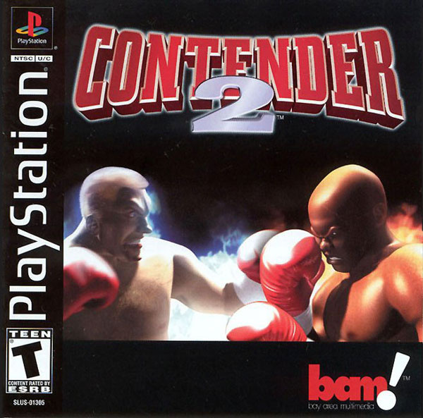 Contender Boxing 2