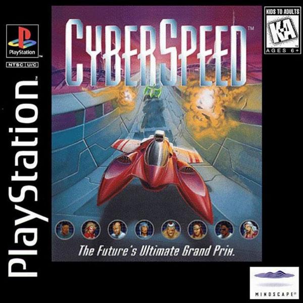Cyber Speed