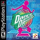 Dance Dance Revolution Game & Controller