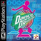 Dance Dance Revolution w/pad