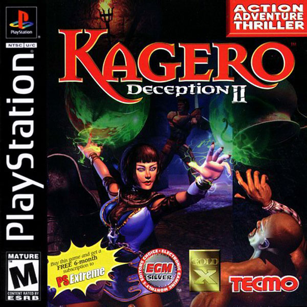 Deception II: Kagero