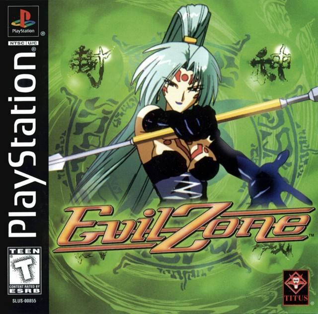 Evil Zone