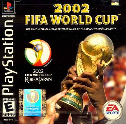 FIFA World Cup Soccer 2002