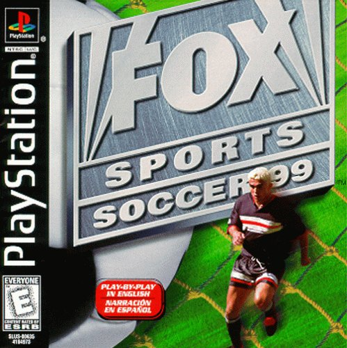 Fox Sports Soccer