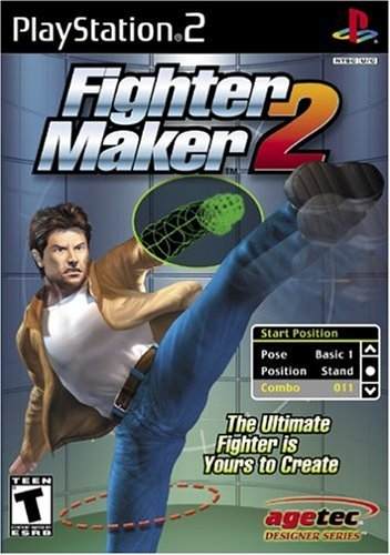 Fighter Maker 2
