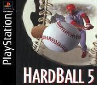 Hard Ball 5