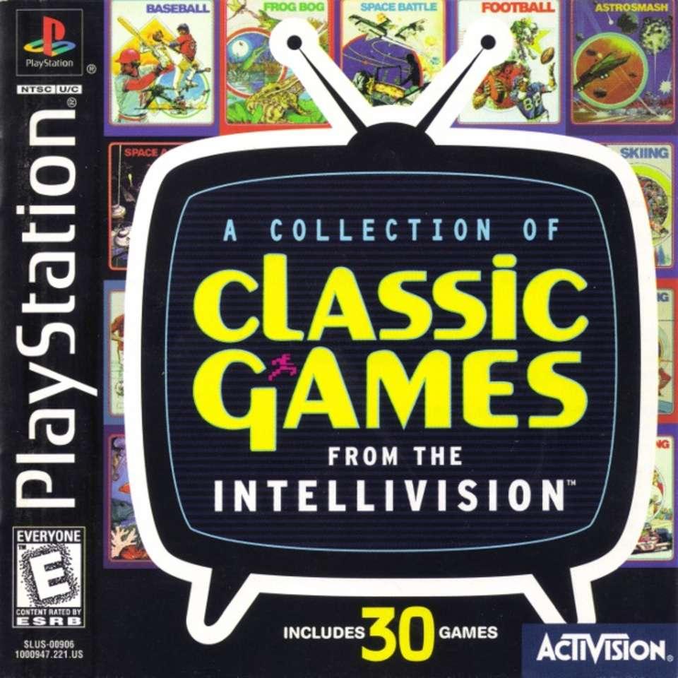 Intellivision Classics