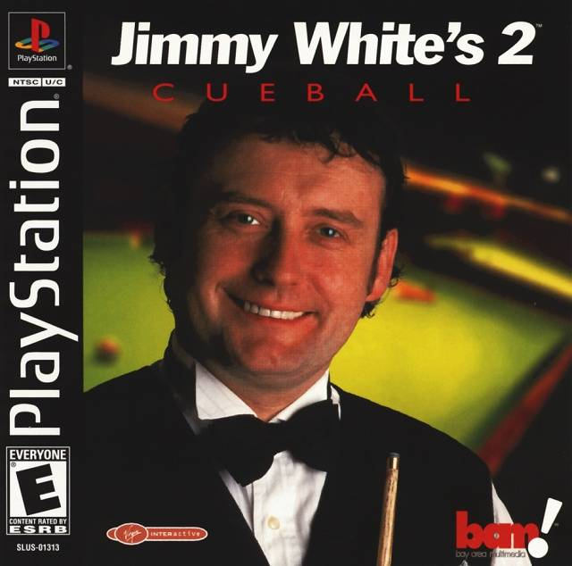 Jimmy White's Cueball 2