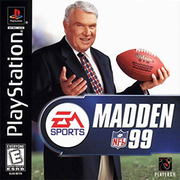 John Madden Football '99
