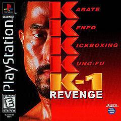 K-1 Revenge