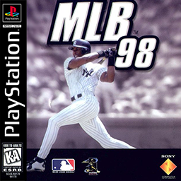 MLB '98