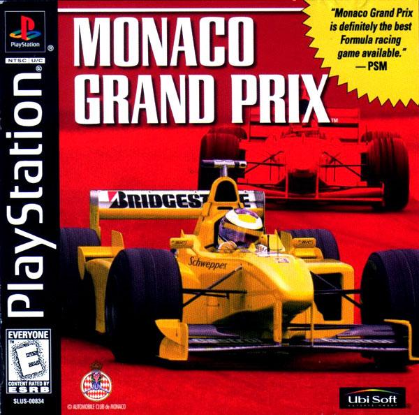 Monaco GP 2